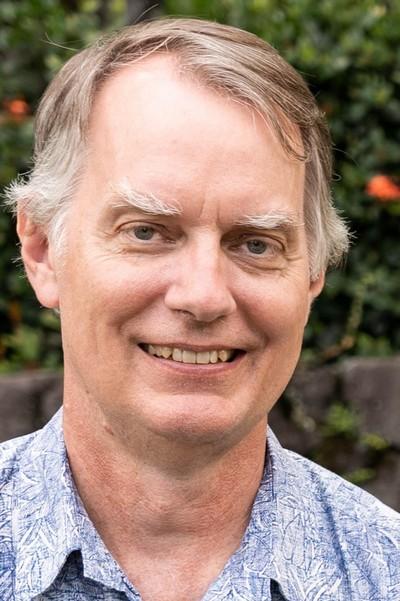 Doug Simons
