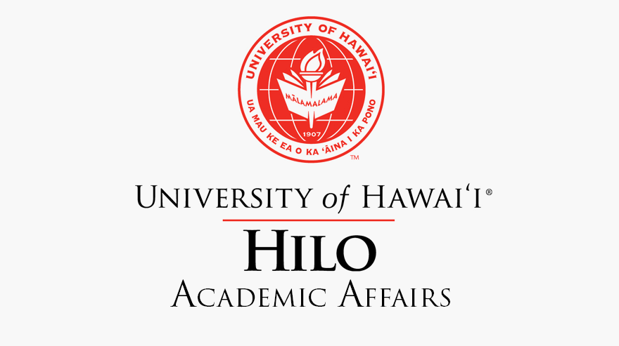 Search firm named for new UH Hilo vice chancellor for academic affairs