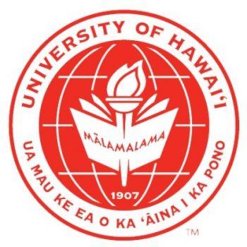 Words: University of Hawaii, Malamalama, Ua Mau ke Ea o ka ʻĀina i ka Pono