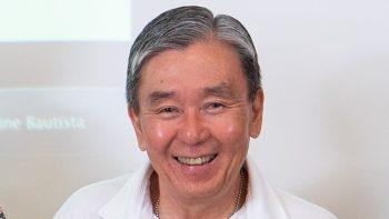 Randy Hirokawa