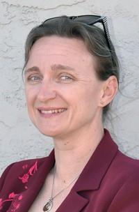 Kristen Roney