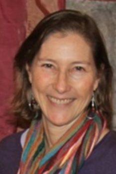 Sharon Ziegler-Chong