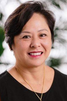 Carolyn Ma