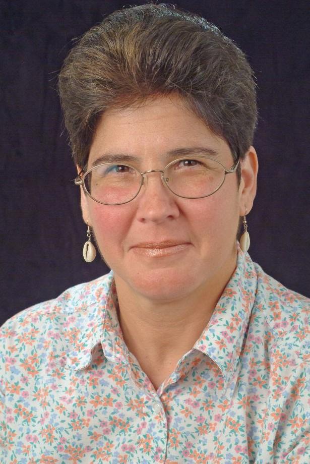 Karen Kopera-Frye