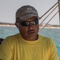 Chad Kālepa Baybayan