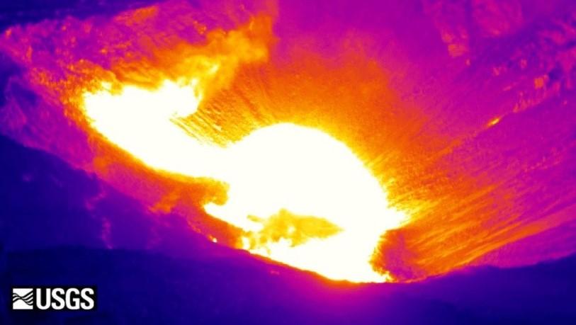 Screenshot of eruption GIF