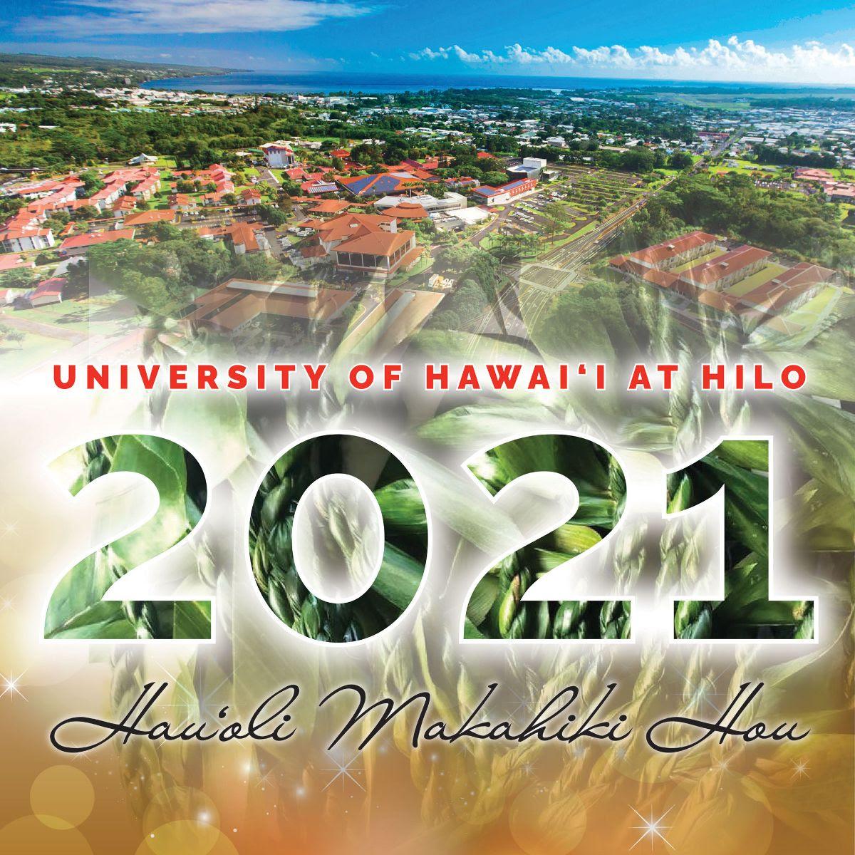 Uh Hilo Fall 2021 Calendar Images