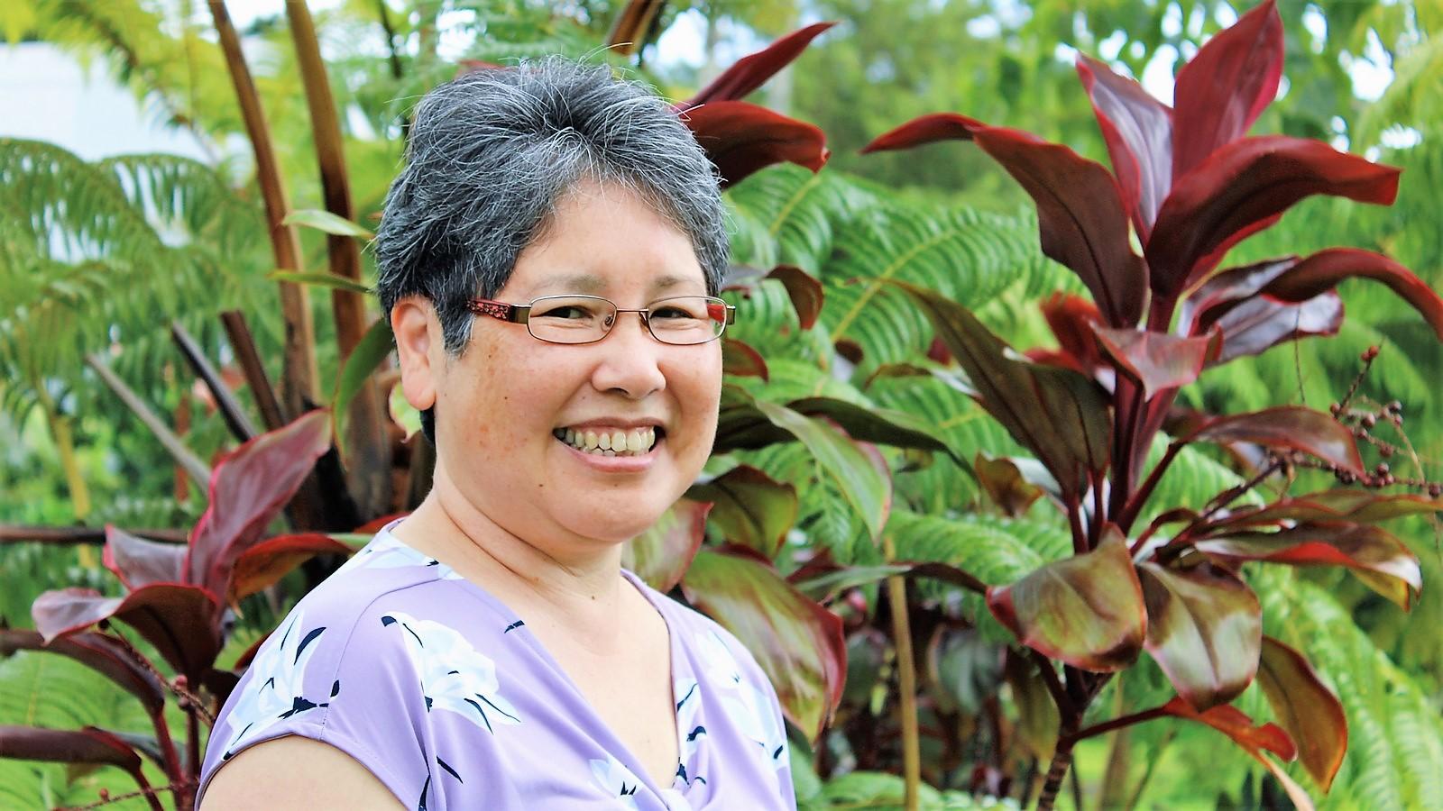 Karla Hayashi