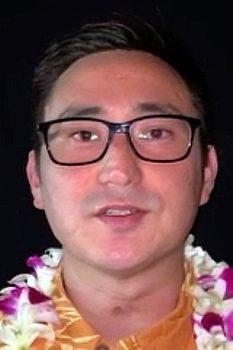 Nicholas Iwamoto