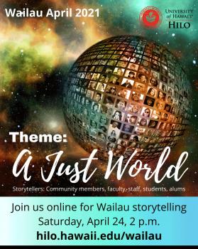 Wailau Saturday April 24