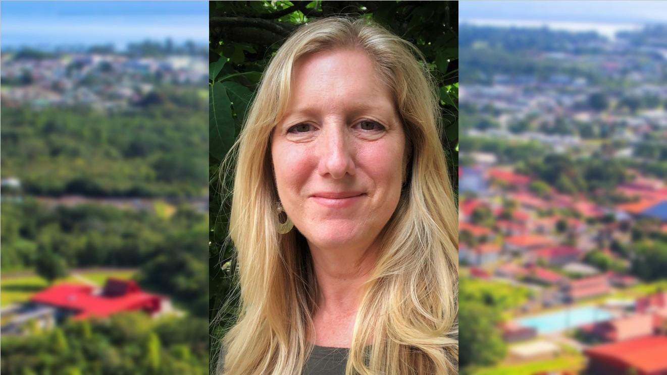Julie Mowrer