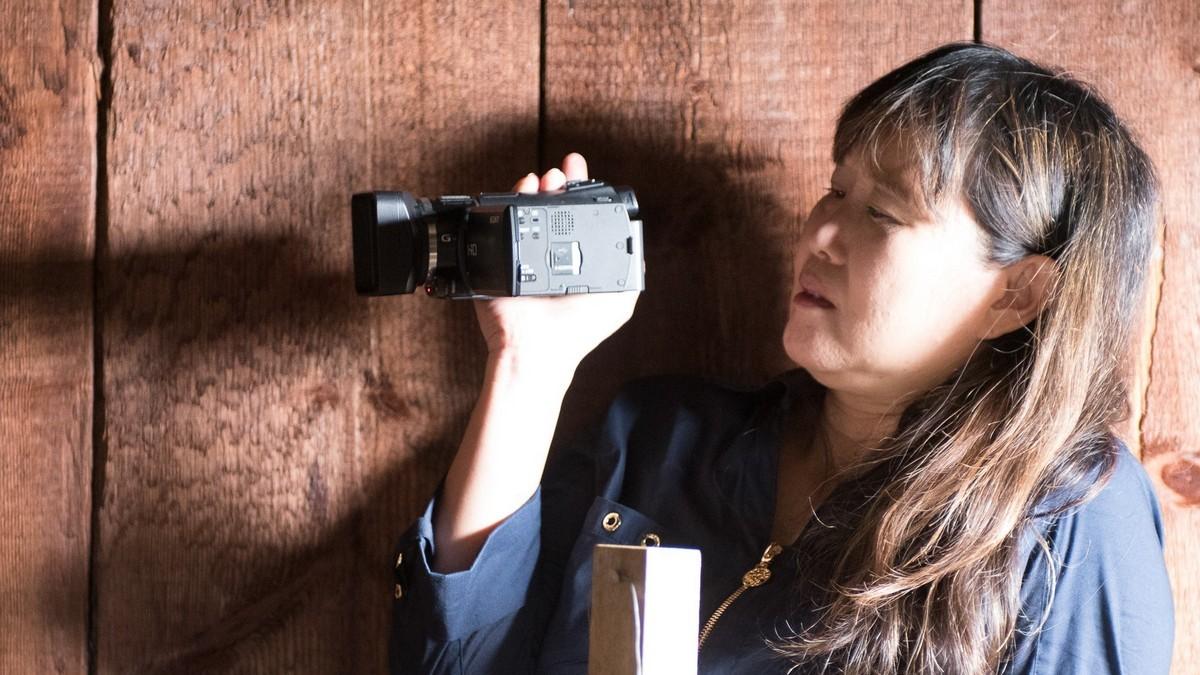 Patsy Iwasaki