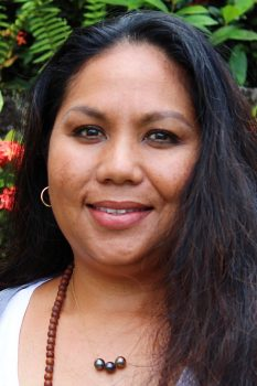 Portrait of Lai Sha