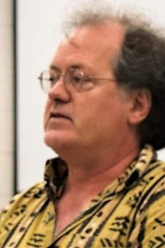 Timothy Freeman
