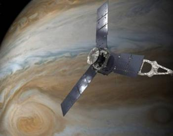 Lecture: How the NASA Infrared Telescope Facility on Maunakea provides support for Juno spacecraft, Dec. 16