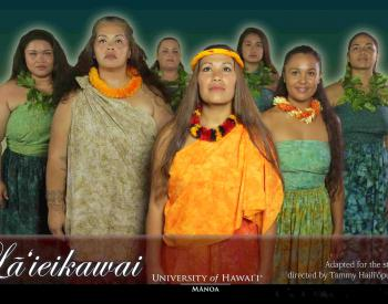 Keaka Hawaiian Language Theatre Festival, June 4 & 5