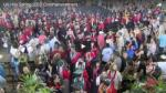 VIDEO: UH Hilo 2017 Spring Commencement