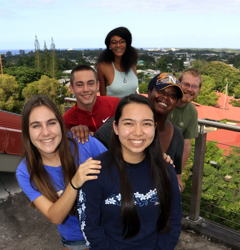 University Astrophysics Club