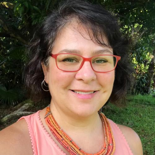 Michelle L. Shuey photo