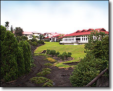 Housing at UH Hilo