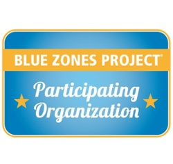 Blue Zones Project participating Organization