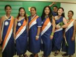 Marshallese Women from International Nights 2003