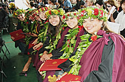 Hawaiian Studies Graduates