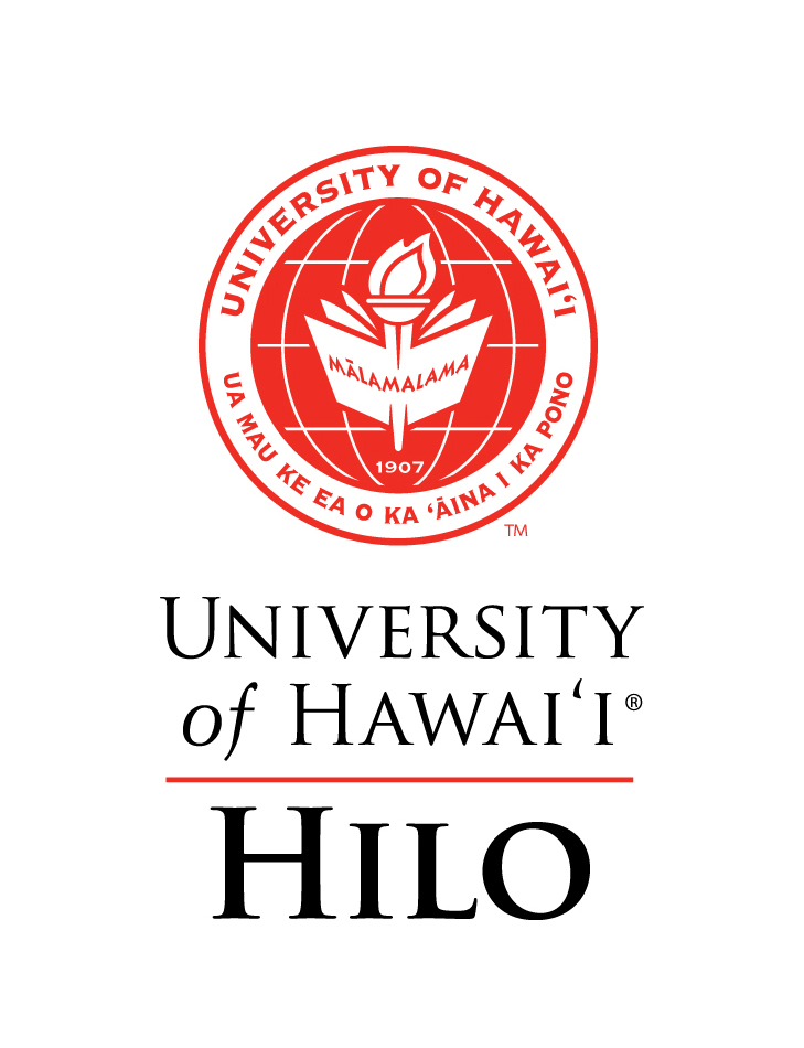 UH Hilo Seal