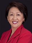 Chancellor Emerita Tseng