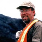 Kenneth Hon, geology and volcanology: Researches the mechanics of pahoehoe lava emplacement