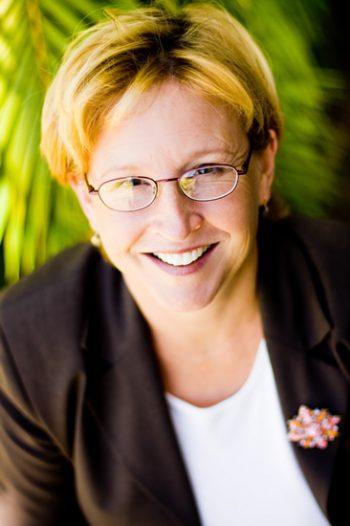 Kimberly Furumo