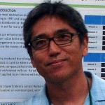 Michael Shintaku, plant pathology: Groundbreaking work on worldwide citrus virus, focuses now on local crops