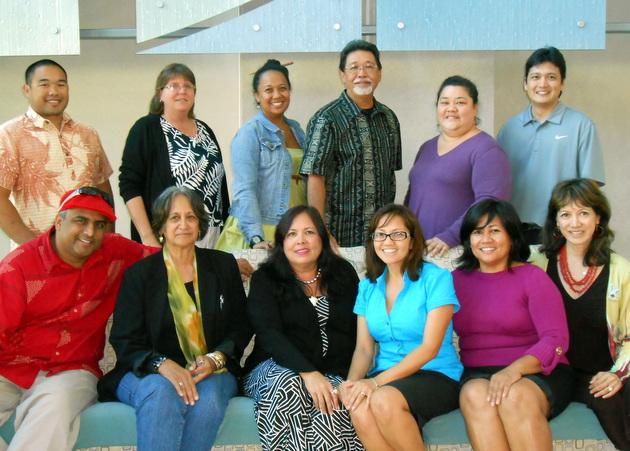 Ke Ola Mau Advisory Council