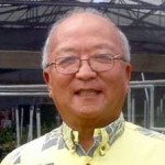 William Sakai, horticulture: Studies biofuels and salinity, and works on Hawai'i P-20 agricultural education