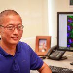 Li Tao, biology: Investigating mechanisms of cell division to provide clues for cancer treatment