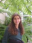 Becky Ostertag, biology: Studies Hawaiian lowland wet forests