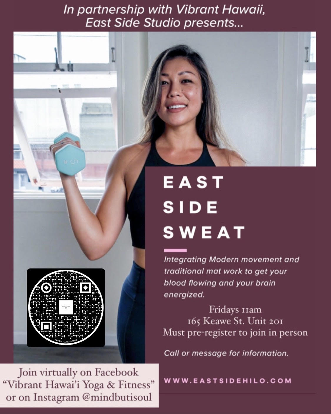 Uh Academic Calendar 2021-2022 East Side Sweat for UH Hilo Students   Event Details