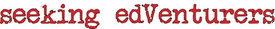 seeking edVenturers