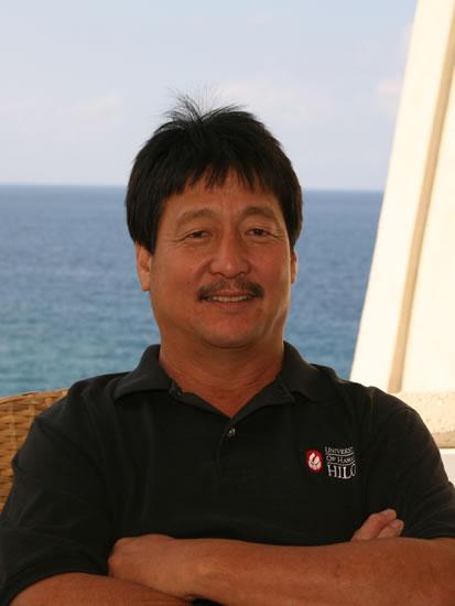 John Oshima