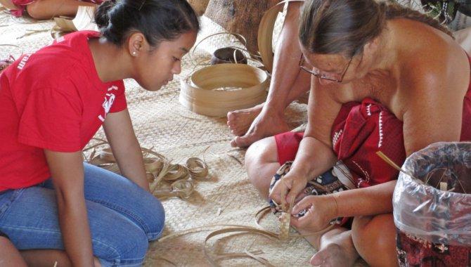 Cultural Enrichment Experiences