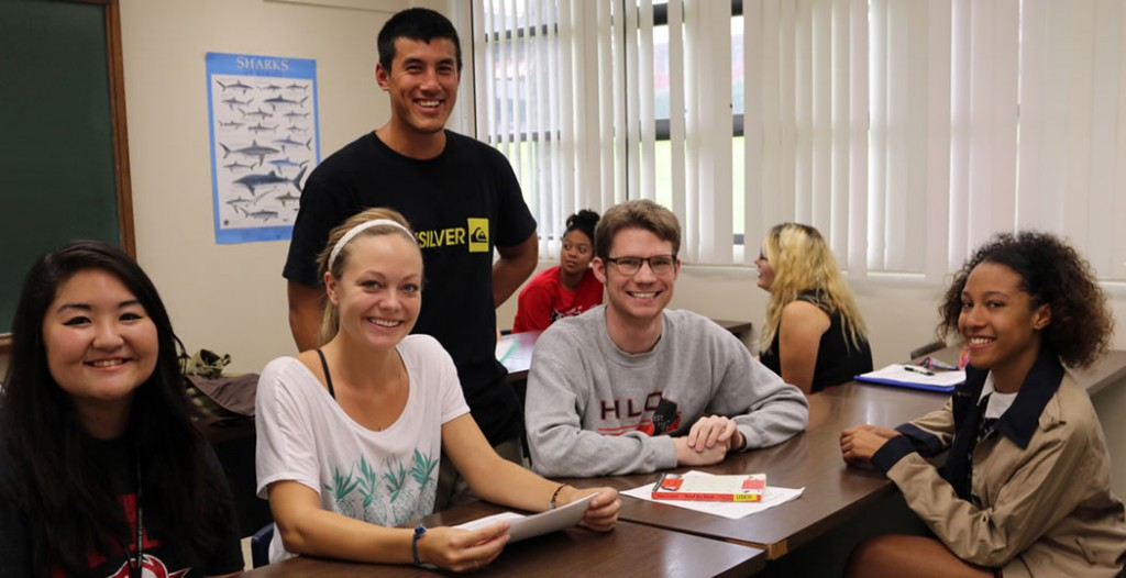 The Chronicle of Higher Education ranked UH Hilo in 2014 as the most diverse four-year public institution in the country.