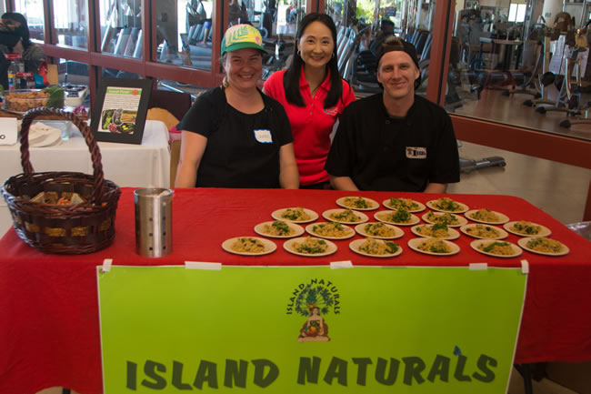Island Naturals Serves Healthy And Tasty Snacks!