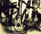 The 11th Hour, No. 2 by Stephanie Pitoy
