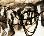 The 11th Hour, No. 4 by Stephanie Pitoy