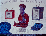 The Cure for Insomnia by Bruce Thayer