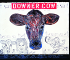 Downer Cow by Bruce Thayer