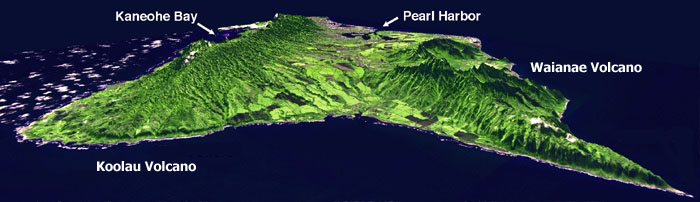 GEOL205 Giant Landslides of the Hawaiian Islands